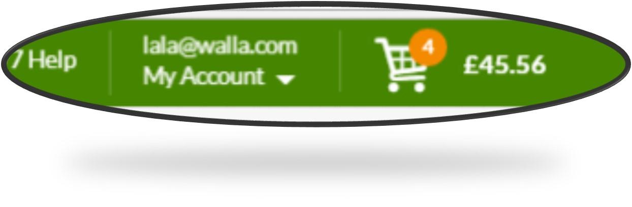 iherb shopping cart