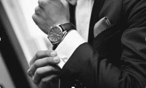 Black friday luxury watches deals