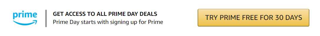 amazon prime - free trial period