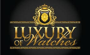 luxury of watches online