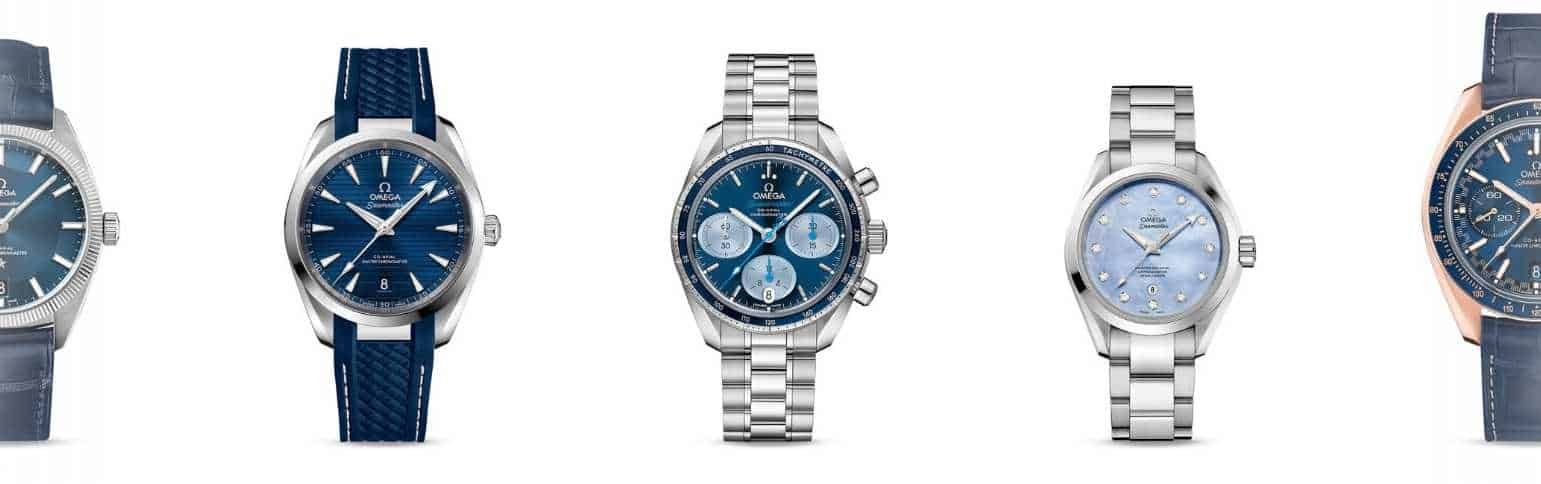omega watches online