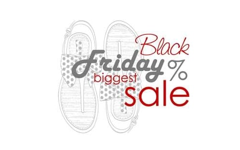 Black Friday shoes deals