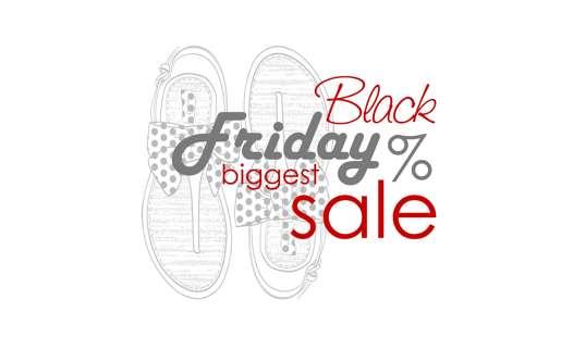 Black Friday shoes deals