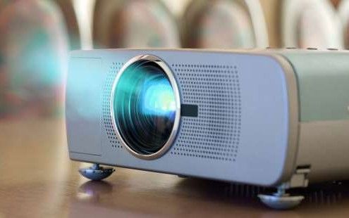 Digital projector singles day