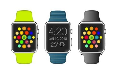 smartwatch singles day