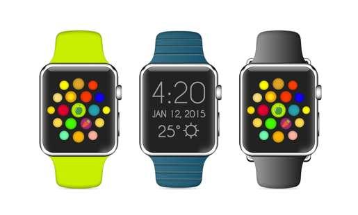 smartwatch singles day